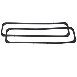 Small Block Chevy Valve Cover Gaskets, Vortec Heads