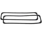 Speedway Rubber Valve Cover Gaskets, 1987-Up Centerbolt/Vortec Heads