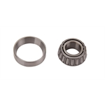 Speedway and Metric Chassis, 1980-90 Impala Spindle Outer Wheel Bearing