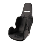 Safety Racing Budget Aluminum Stock Car Seat with Upholstery