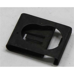 CHQ Reproductions Pedal Shaft Retaining Clip, Camaro/Nova/Chevelle