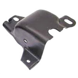 D&R Classic K00127-1 Rear Leaf Spring Front Mount Bracket, LH Side