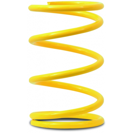 AFCO 29070-4 Quarter Midget Coil Spring, 4 Inch Tall, 70 Inch/Lb Rate