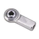Aluminum LH Female Heim Joint Rod Ends, 3/16 Inch