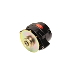 Powermaster 57294 GM 12SI 150 Amp Alternator, Black