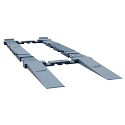 Intercomp 171001 Quik Rack Lightweight Scale Rack - Includes Levelers