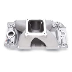 Edelbrock 28972 Super Victor 2 Intake Manifold, Chevy 454,632