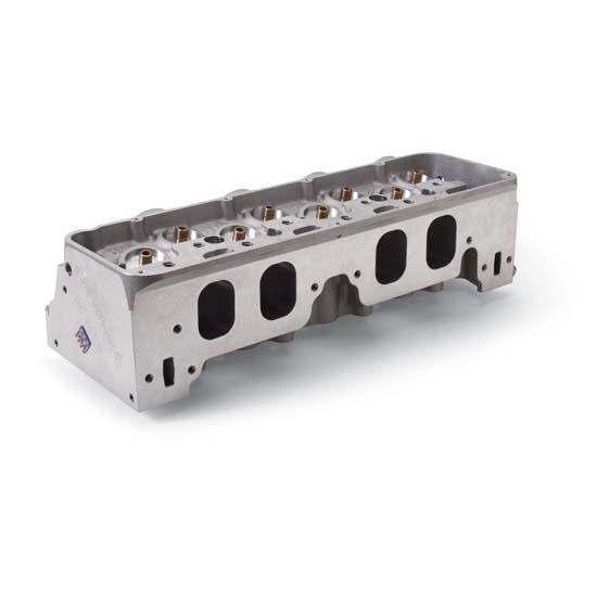 Edelbrock 617569 Big Victor Spread-Port CNC Cylinder Head