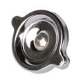 Twist-On Oil Filler Cap