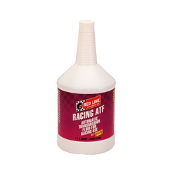 Red Line 30304 Type F Racing ATF Automatic Transmission Fluid, Quart