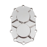 Winters Performance SR12350P V8 Culver City Rear End Gear Cover, Polished