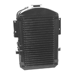 Garage Sale - Walker C-AC505-1 Cobra 1936 Chevrolet Radiator w/ A/C Condenser