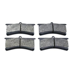 Wilwood 150-8856K BP-10 Superlite Brake Pads, Set/4