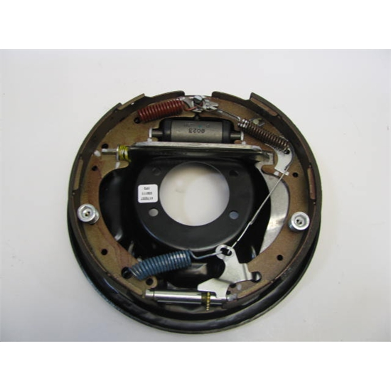Garage Sale - Complete 11 Inch Backing Plate For Ford 9 Inch