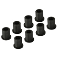 Replacement Nylon Shackle Bushings, 1-3/4 Inch Spring