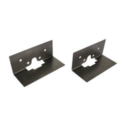 Mount Plate for Slim-Line Bear Jaw Latch