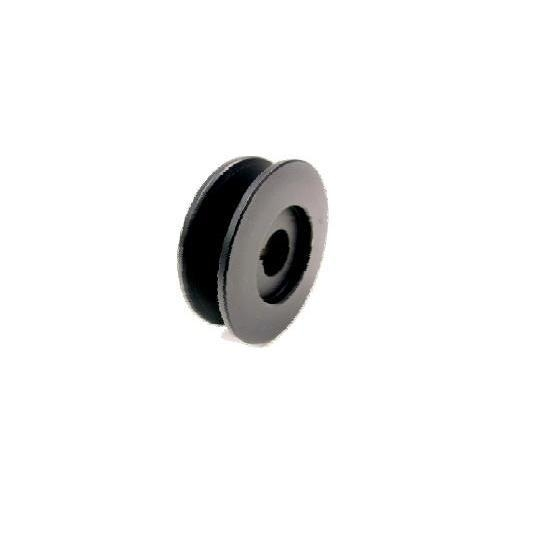 Powermaster 178 Black 3 8 Inch Wide Pulley For Powergen Ebay