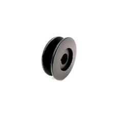 Powermaster 178 Black 3/8 Inch Wide Pulley for Powergen