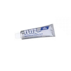 Flitz Metal Polish, 1.7 Oz. Tube