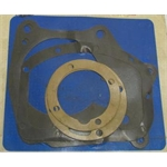 Garage Sale - Four Speed Gasket Kit w/o Seal - Borg-Warner