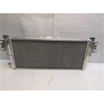 Garage Sale - AFCO 2007-Up Shelby GT500 Heat Exchanger