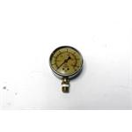 Garage Sale - AFCO AD85416X 0-15 PSI Liquid Filled Pressure Gauge