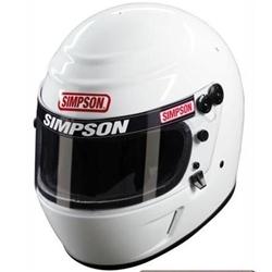 Garage Sale - Simpson Voyager Evolution - White - 7 7/8