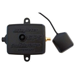 Auto Meter 5289 GPS Sending Module-Universal for Electric Speedometers