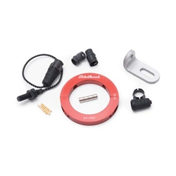 Edelbrock 91196 QwikData Digital Driveshaft Speed Sensor Kit