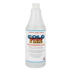 Cold Fire Supression Agent 32 Mix Premix, 1 Liter