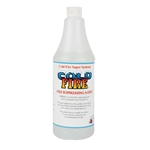 Cold Fire Supression Agent 0 Mix Premix, 1 Liter