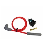 MSD 34069 Replacement Super Cond. Plug Wire, Universal