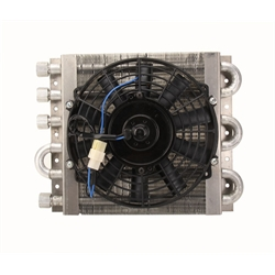 Perma-Cool 13311 Maxi-Cool Dual Circuit Cooler Coil w/10 Inch Fan