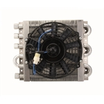 Perma-Cool 13311 Maxi-Cool Dual Circuit Cooler Coil w/10 Inch Fan