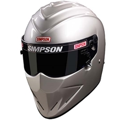 Simpson Diamondback SA2015 Racing Helmet