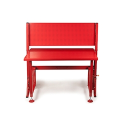 Titan Tools 21004 Folding Workbench