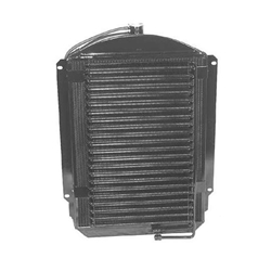 Garage Sale - Walker C-Ac504-1 Cobra 1940-1941 Chevrolet Radiator w/ A/C Condenser