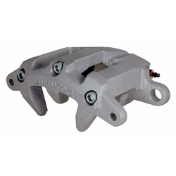 Wilwood 120-5343 D52 Single Piston Floater Caliper, GM III, 2.38/.810