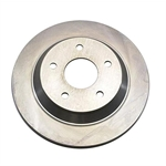 Replacement 11-5/8 Rear Brake Rotor for GM