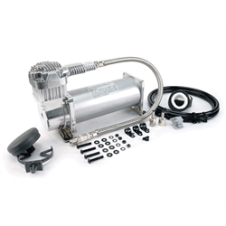 Viair 45040 Single Air Suspension Compressor Kit, 450C