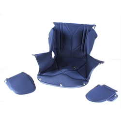 Blue Cover for 910-63500