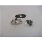 Garage Sale - T3/T4 Turbo Drain Fitting, AN-10