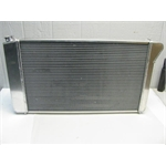 Garage Sale - AFCO 1968-77 Chevelle, 1968-74 GTO Direct Fit Radiator