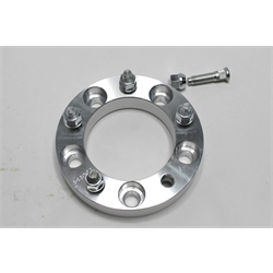 Garage Sale - Billet Aluminum Early Ford Wheel Adapters, 5-1/2 - 5-1/2 Inch, 5 Lug