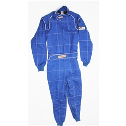 Garage Sale - Speedway 2 Lyaer Racing Suit, One-Piece, XXL