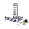 Carrera BKR 11-95 Street Rod Rear Coil Over Shock Kit, 225 lbs. Rate
