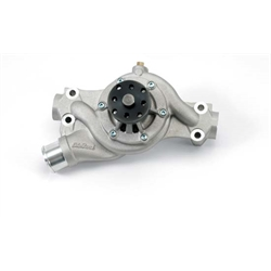 Edelbrock 8827 Victor Pro Series Mechanical Water Pump, SB Chevy
