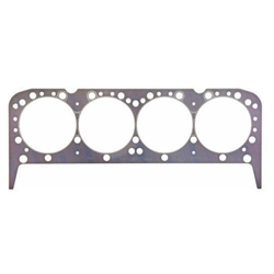 Fel-Pro P1004 S/B Chevy 400 Head Gasket, Steel Ring, 4.190 Inch Bore