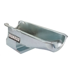 Moroso 20212 Chevy II 1986-Up Small Block Oil Pan