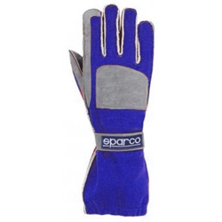 Sparco Fast Tech Gloves, Size 8